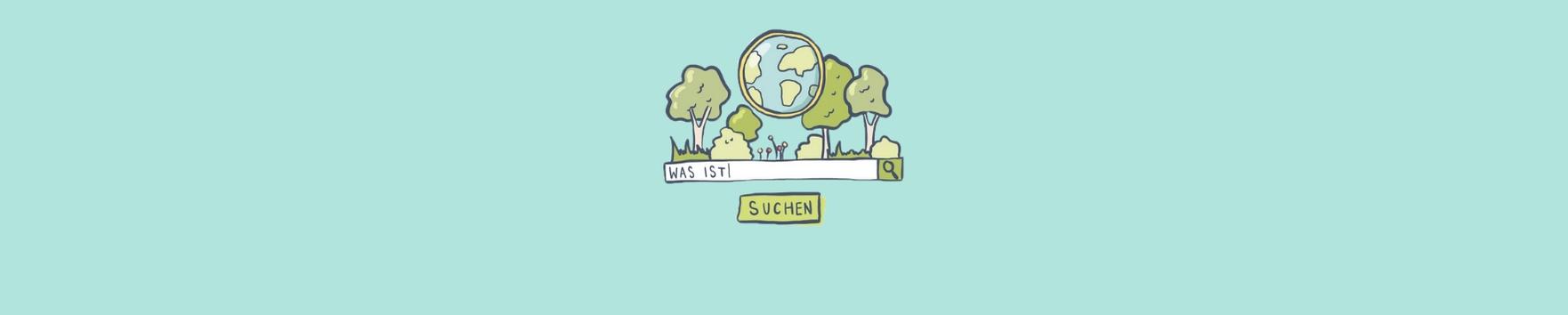 nachhaltige suchmaschine ecosia