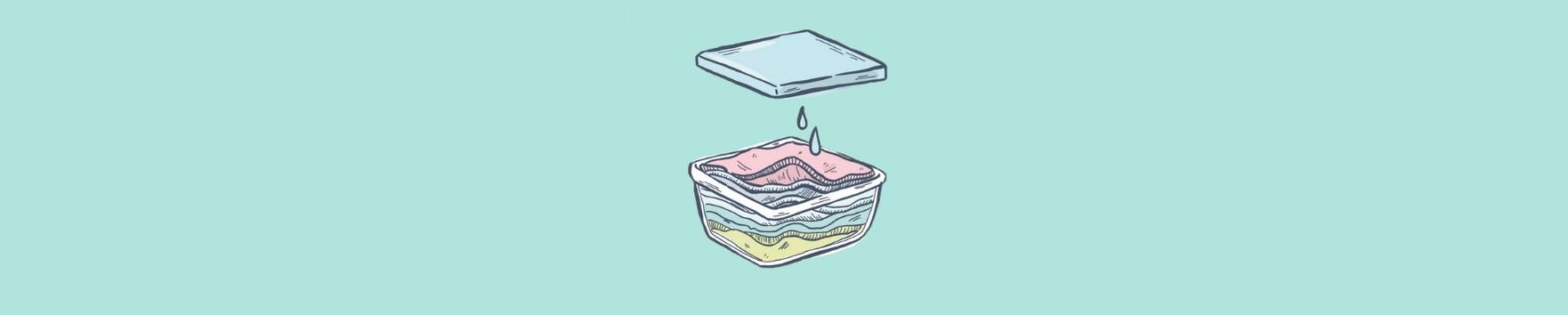 feuchttücher selbstgemacht